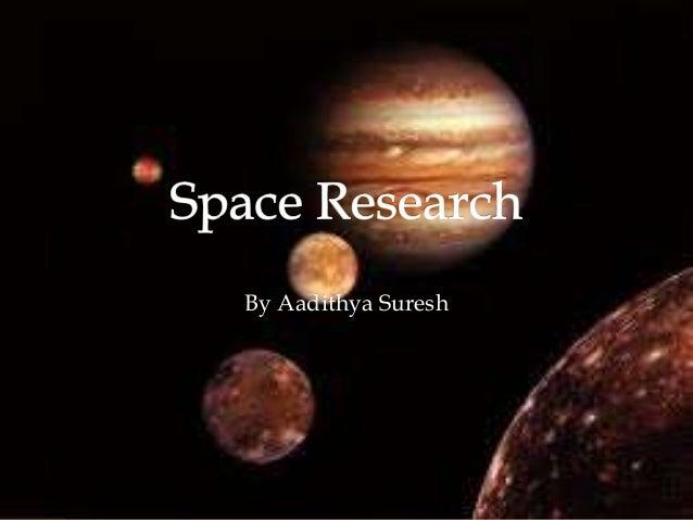 By Aadithya Suresh