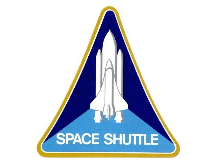 Space Shuttle As Never Seen Before
