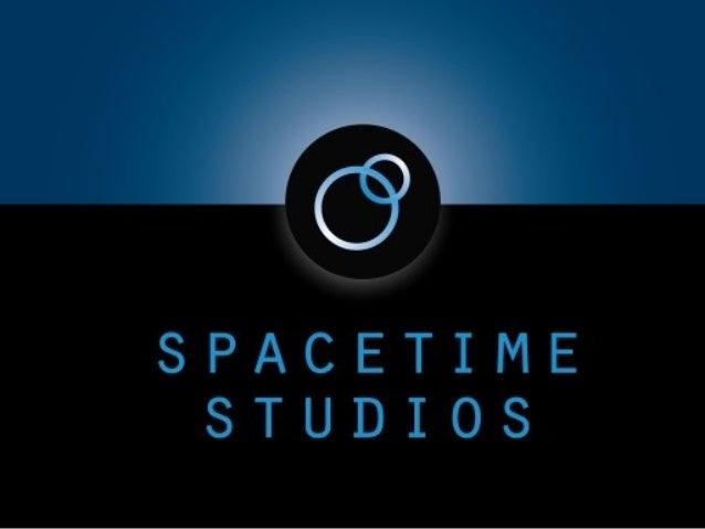 Spacetime Studios Clips