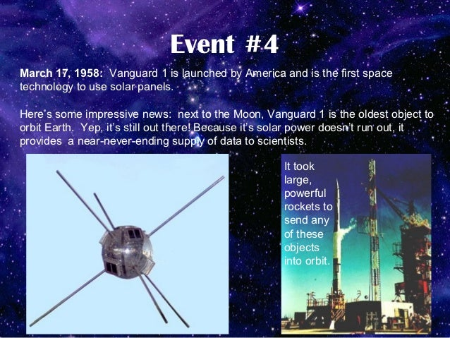 Outer Space Exploration Timeline (page 4) - Pics about space