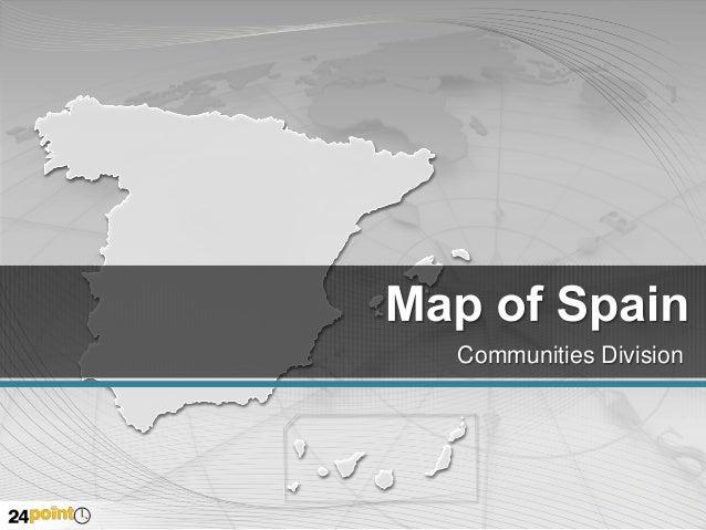 Communities Division