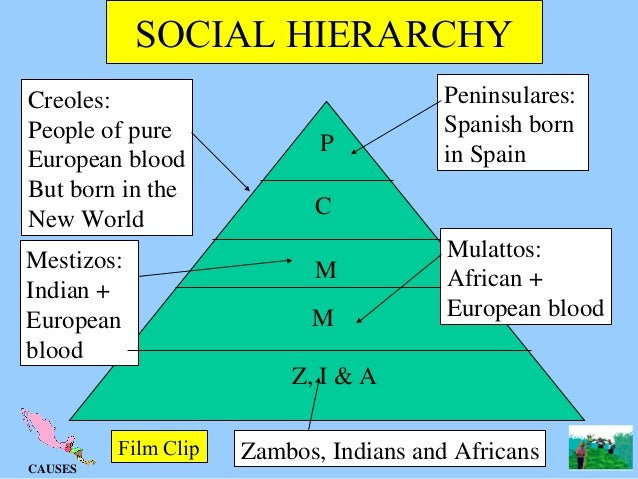 social heirarchy essay I need to write a thesis on this social classes can (if you gave this to me as an assignment that is how i would set the body of the essay.