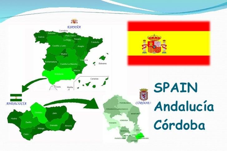 Spain Ppt
