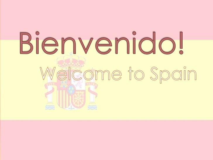 Spain by Ola n.