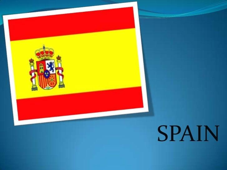 SPAIN <br />