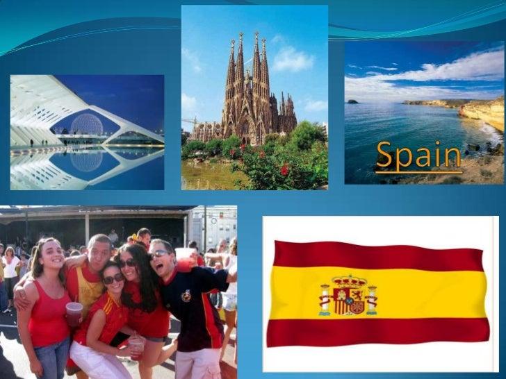 Spain friday