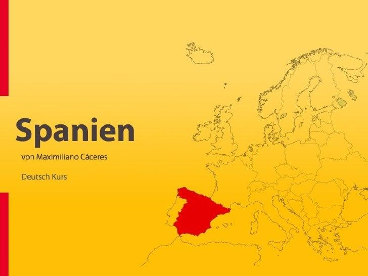 Deutschkurs: Ubër Spanien auf Deutsch