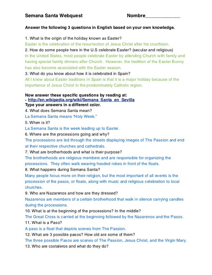 spanish 3 essay prompts Modified ap world history essay questions 3 this should prompt students to building in the spanish maritime empire during.