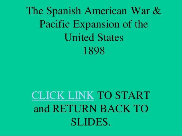 Spanish american war 2013