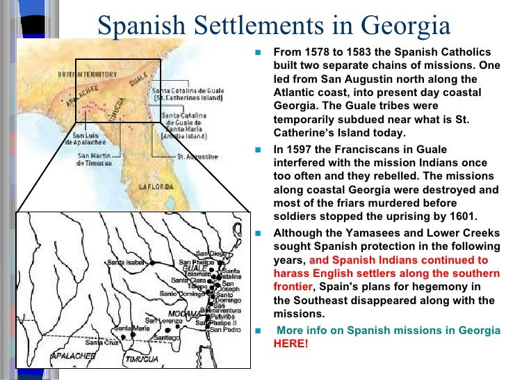 the french english and spanish colonies We will look at several documents that reveal the white-black power struggles in the spanish and french colonies in the mainland english colonies as they did.