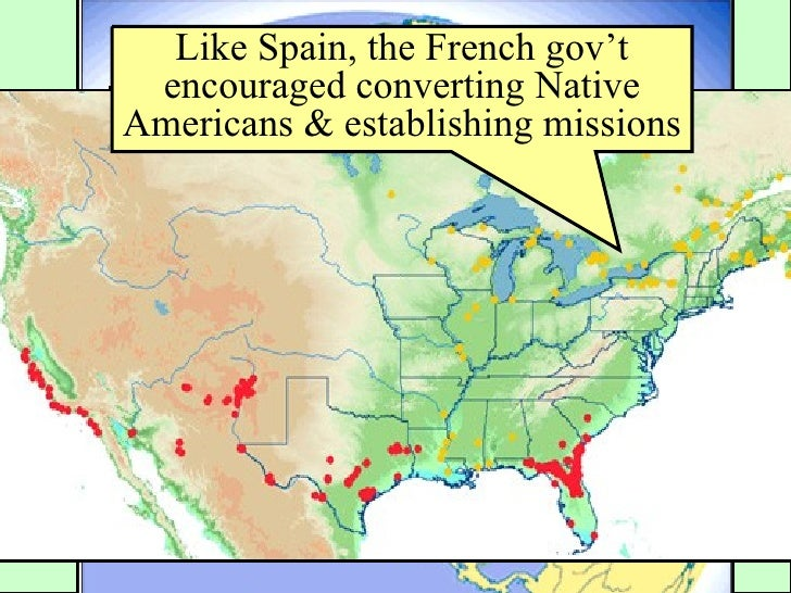 compare and contrast spanish british and french colonial e Get an answer for 'compare and contrast british and french imperialism regarding such things as governing philosophies and the impact upon the colonial populations.