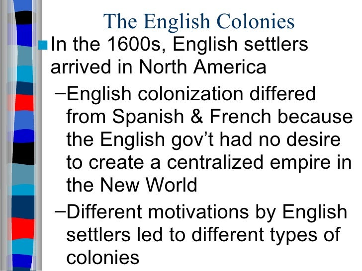 how decolonisation in british and french colonies differ history essay Once the british had accepted the principle of cooperating with nationalist politicians, their other western african colonies began to follow the example set by the gold coast.