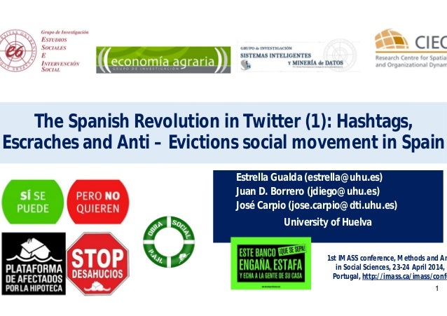 Spanish revolution 23 4-2014 en