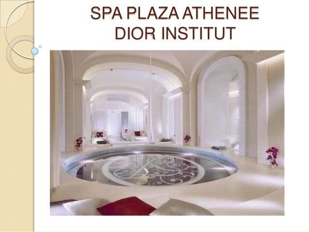 spa plaza athenee. Black Bedroom Furniture Sets. Home Design Ideas