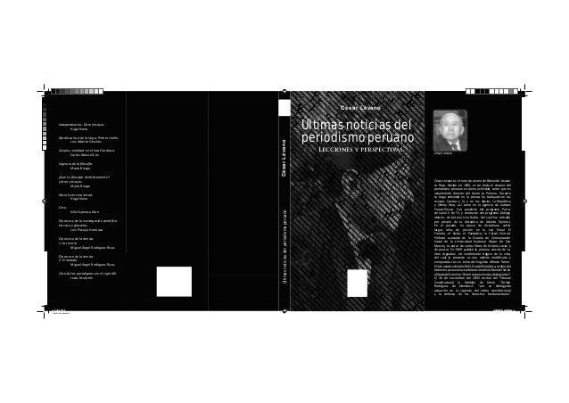 César Lévano Independencias. Doce ensayos. Hugo Neira  César Lévano  Garcilaso Inca de la Vega. Primer criollo. Luis Alber...