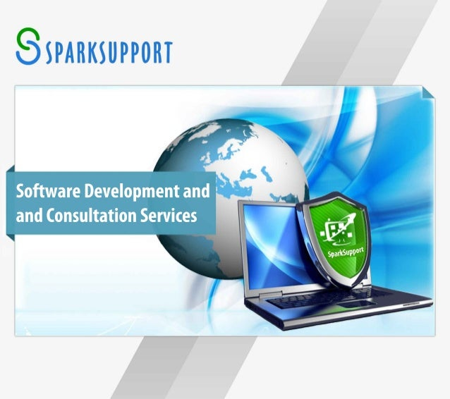 SoftwareDevelopmentand andConsultationServices