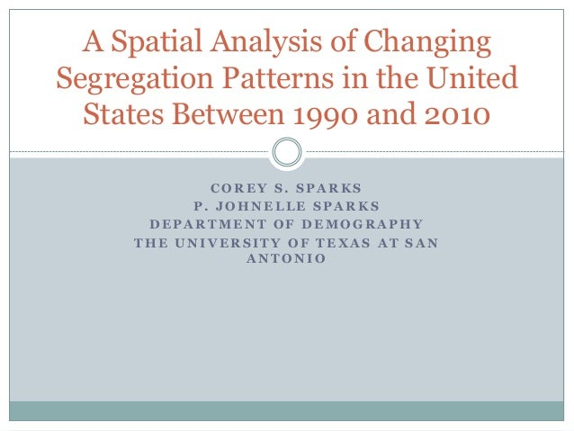 residential segregation essay American segregation started long before the civil war   essay                 wwwzocalopublicsquareorg/2016/09/12/american-segregation-started-long-civil-war/chronicles/who-we-were.