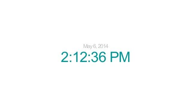 May6,2014 2:12:36 PM