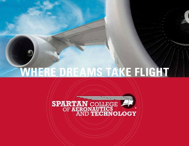 WHERE DREAMS TAKE FLIGHT ®