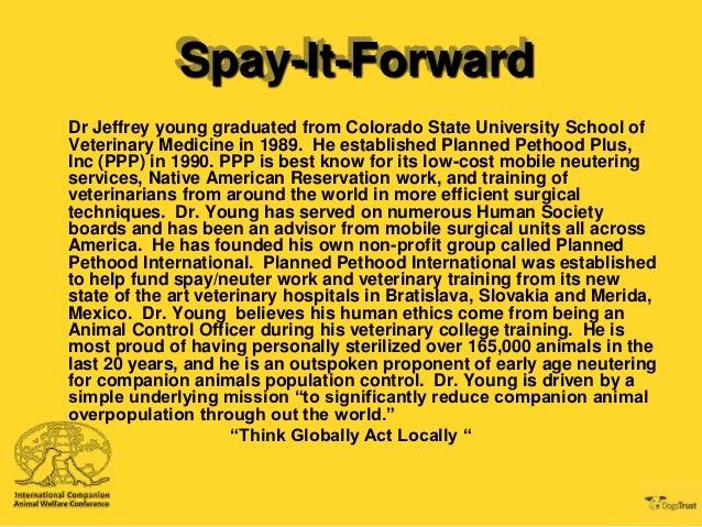 Spay it-forward presentation for greece 2012