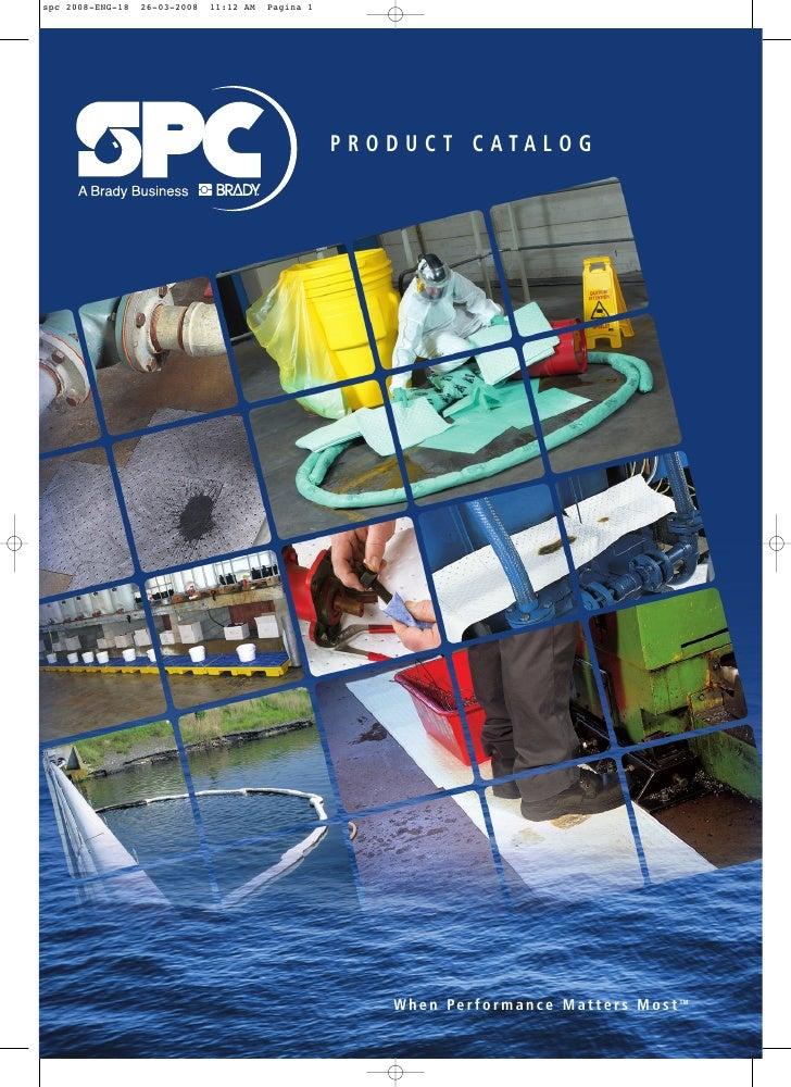 IBT  Eko Stit -Absorbentske podloge i brane  Catalog