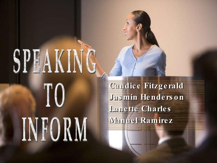 <ul><li>Candice Fitzgerald </li></ul><ul><li>Jasmin Henderson </li></ul><ul><li>Lanette Charles </li></ul><ul><li>Manuel R...