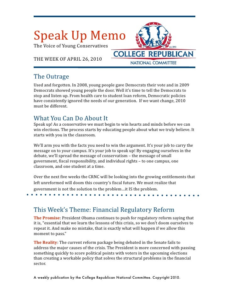 Financial Reform Bill Fails to Fix Flaws