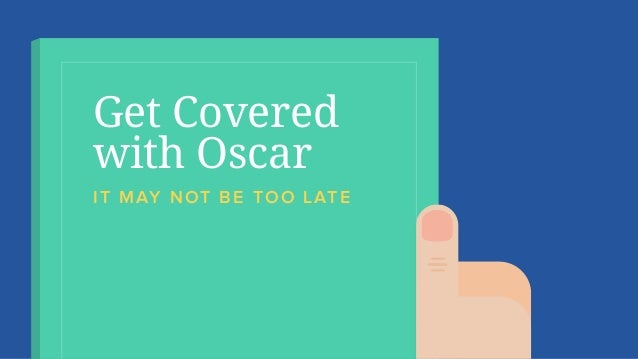 Get Covered