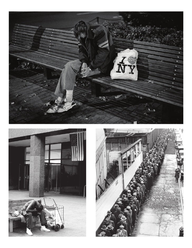 NYC Homelessness