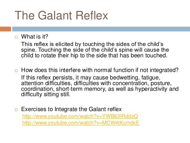 Galant Reflex specific-techniques-tips-to-