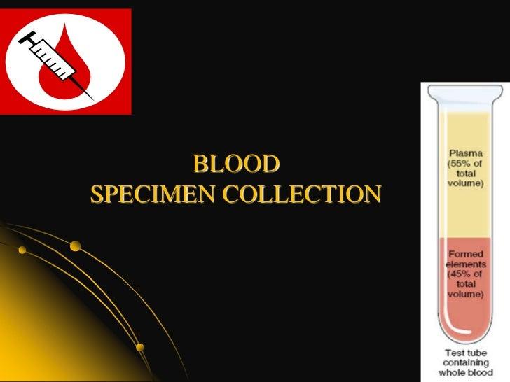 specimen collection - photo #17