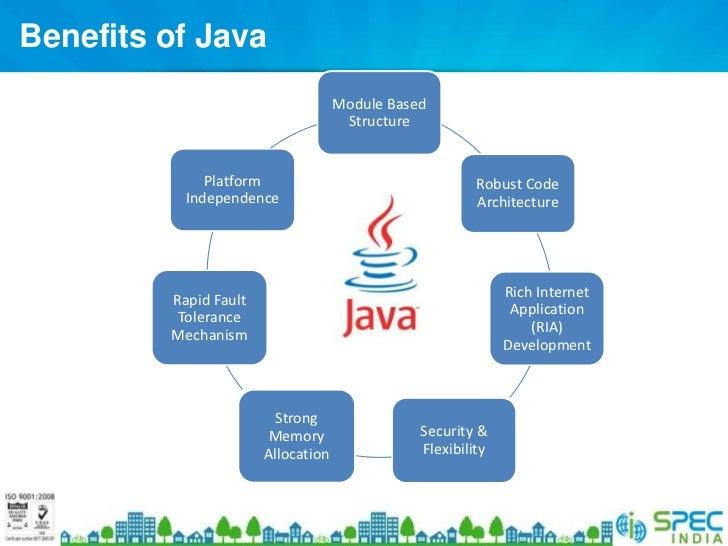 java case study