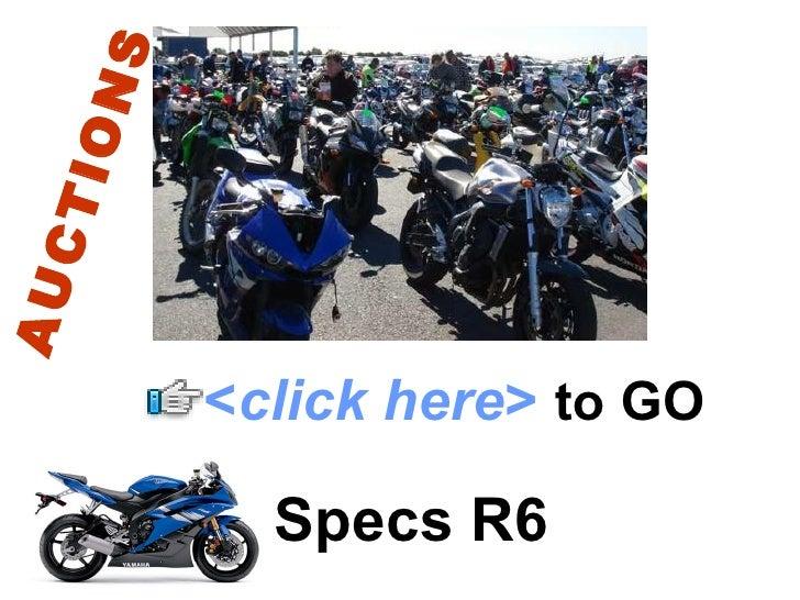 Specs R6
