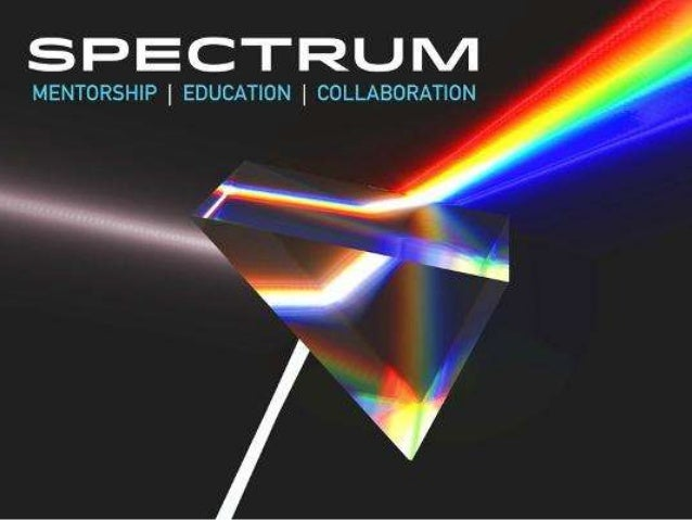 Spectrum Team & Culture Slide Deck