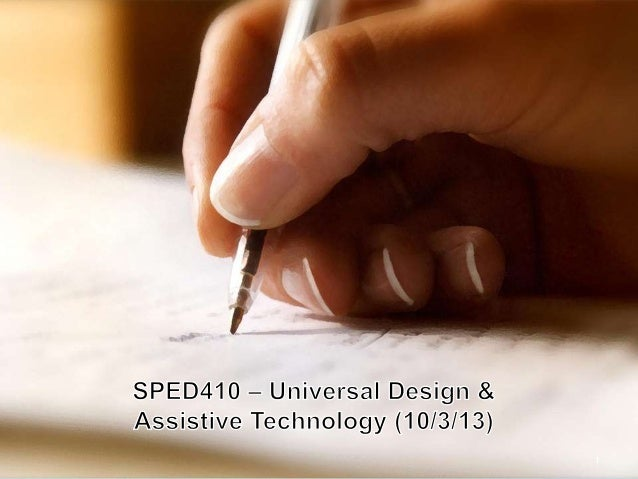 Sped410 week 6-100313-at writing