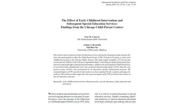 Dissertation Abstracts Online On Education