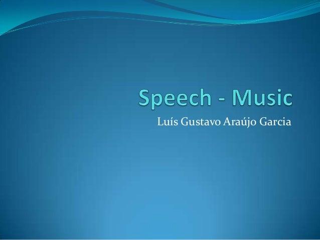 Luis Gustavo Garcia
