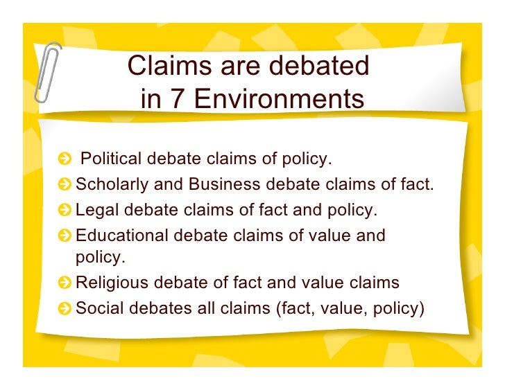 claim of value essay topics Claim of value the claim of value essay the existence of aliens has been one of the most controversial topics of all time some call it a man's wild imagination to.