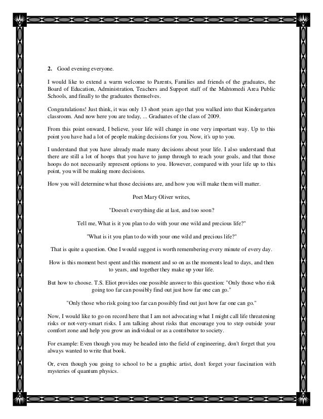 sample welcome speech mother day If you're wondering what a great welcome speech looks like, here's a sample you can use as a guide or template to help create your very own welcome speech.