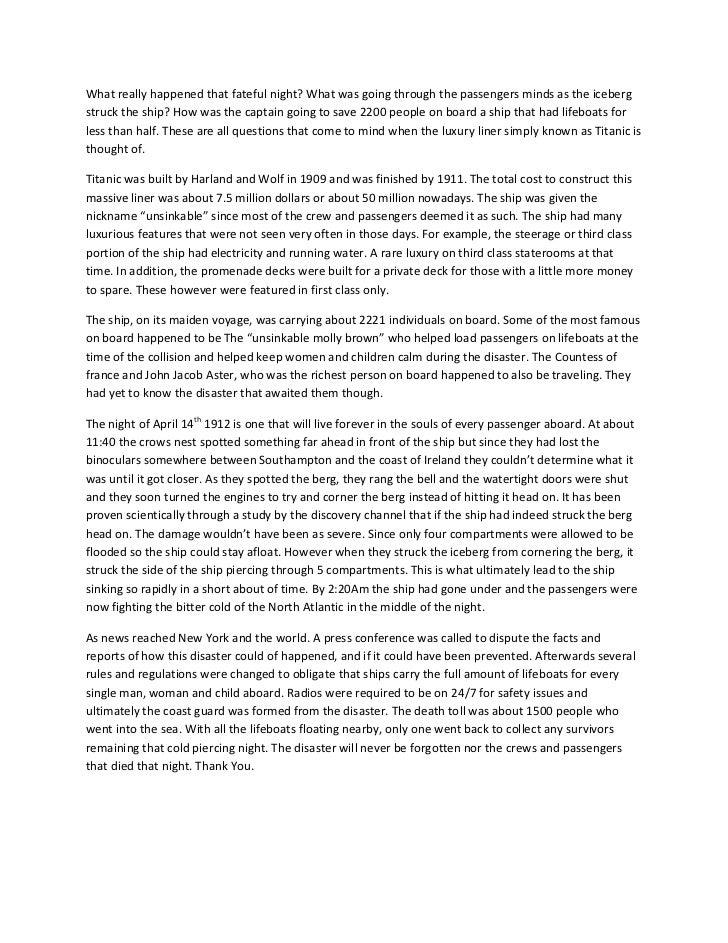 Logical division essay