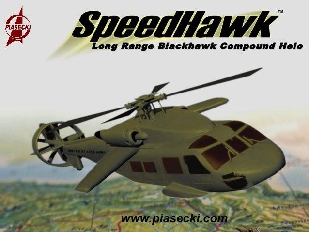 SpeedHawk 1-Page Hand-Out Slide v2.0