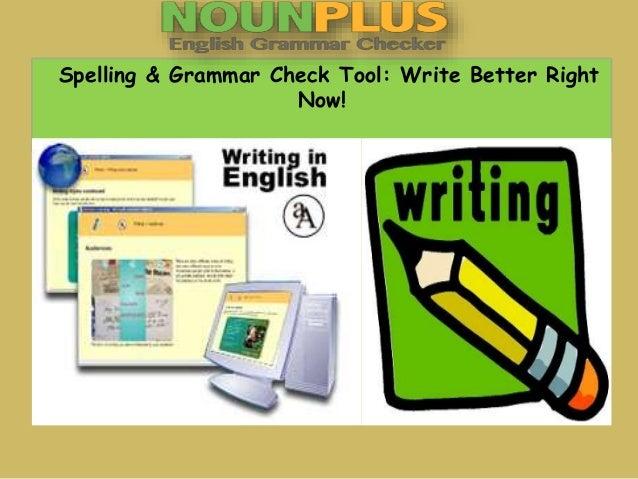 Dissertation grammar check