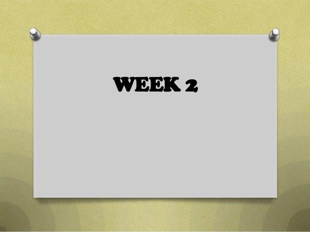 Spelling Week 2 4th Grade
