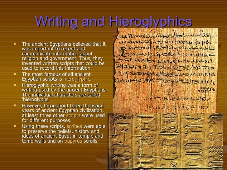 essay information ancient egyptians civilization Compare and contrast essay: ancient egypt and greece the ancient egyptian and ancient greek civilizations are two of the oldest known civilizations in our history.