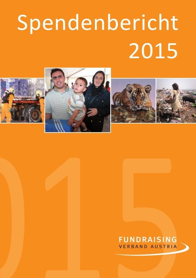 1 Spendenbericht 2015 00150spendenbericht_2015-sic.indd 1 30.11.15 19:42