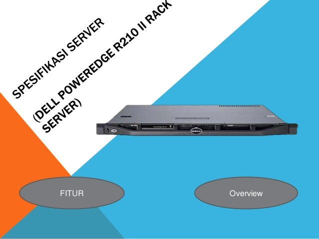Spesifikasi server