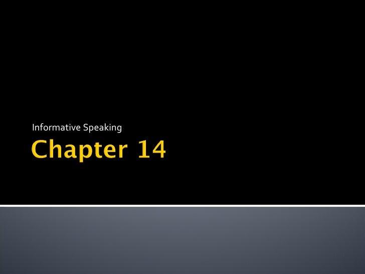 Sph 107 Ch 14