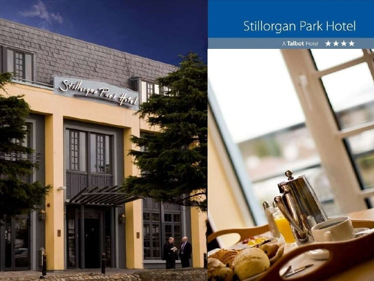 Stillorgan Park Hotel, Dublin