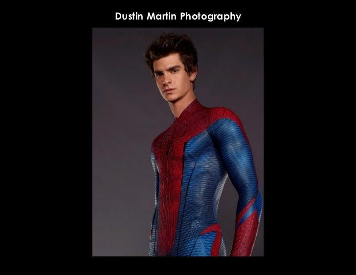 Dustin Martin Photography