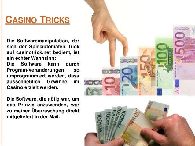 risikoleiter tricks